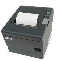 Epson TM88V Thermal Receipt Printer Image
