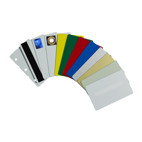 Zebra Card Printer Supplies Image
