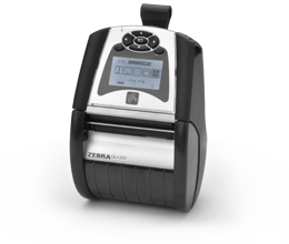 Zebra Label Printer Wireless Image