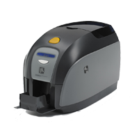 Zebra P120i Card Printer Image