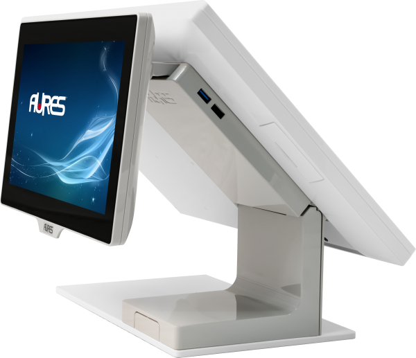 Aures Yuno All-In-One POS Terminal Image